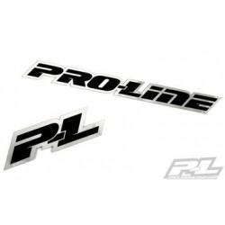 PL9507-02 Pro-Line Pride Chrome Dekal