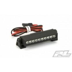 """PL6276-00 Light Bar LED 2"""" (51mm) 6-12V Straight"""