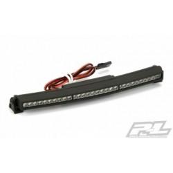 """PL6276-02 Light Bar LED 4"""" (102mm) 6-12V Curved (1)"""