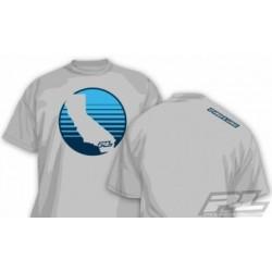 PL9810-01 Proline Sunset Grey T-Shirt (S)