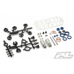 PL6267-01 Pro-Spec Shock Kit 1/10 Buggy Rear