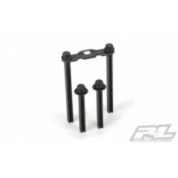 PL6307-00 Body Mounts Extended Set Revo/ Summit