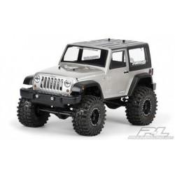 PL3322-00 2009 Jeep® Wrangler Clear body
