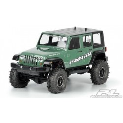 PL3336-00 Jeep Wrangler Rubicon body