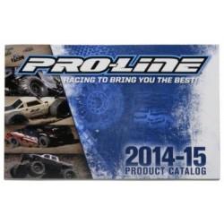 PL9956-32 Pro-Line Catalog 2014-2015