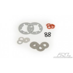 PL6092-08 Pro-2 Differential Seal Kit