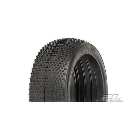 PL9023-01 Inside Job 1:8 tires M2*SALE