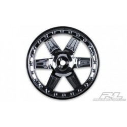 "PL2730-11 Desperado 2.8"" Traxxas chrome*SALE"