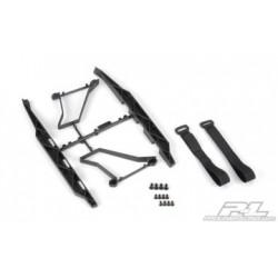 PL6093-02 PRO-2 Chassis Side Pod Replacment Plastics