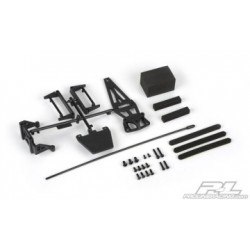 PL6093-03 PRO-2 Chassis Internal Plastic Replacement Kit