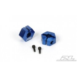 PL6098-00 PRO-2 Rear Clamping Hex for Pro-Line PRO-2 SC and Slash 2WD
