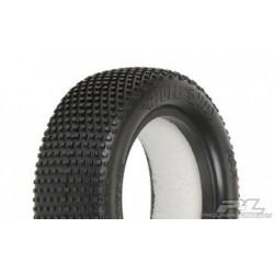 """PL8220-02 Hole Shot 2.2"""" 2WD M3 Off-Road Buggy Front Tires"""
