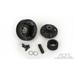 PL6092-05 Pro-2 Trans Diff and Idler Gears