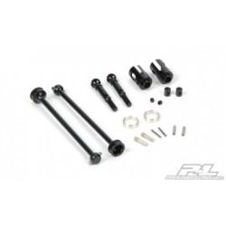 PL6099-00 Pro-2 Axle kit (set)