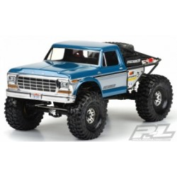 PL3496-00 1979 Ford® F-150 Clear Body for Vattera Ascender