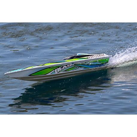 Traxxas Blast RTR fjernstyret båd 38104-1