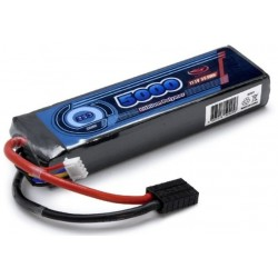 Li-Po Battery 3S 11,1V 5000mAh 25C Traxxas stik