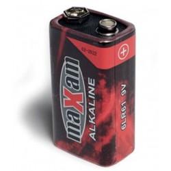 9V Alkaline batteri - 6LR61