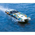 Traxxas DCB M41 Widebody Catamaran TSM TRX57046-4