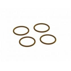 AR716020 O-Ring 11x1mm (4)