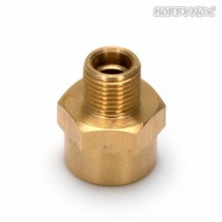 Compressor Adapter G14 Female - G18 Male