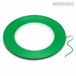 Fineline Masking Tape Green Soft 1.5mm x 55m