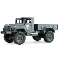 U.S. Military Truck - 4WD 1/16 RTR + gratis ur