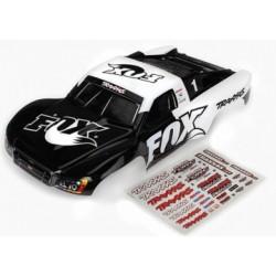 Traxxas 6849 Body Slash Fox Edition Painted