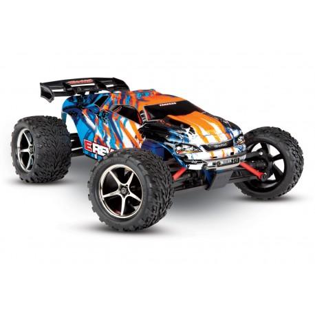 Traxxas E-Revo 4WD 1/16