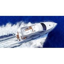 Majesty600 Flot fjernstyret yacht