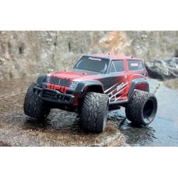 Blackzon Monster Truck 4WD