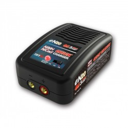 eN20 NiMH / NiCd quick charger / lader