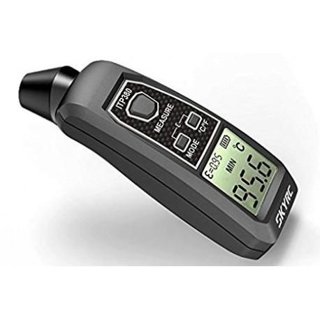 Handy håndholdt infrarød termometer
