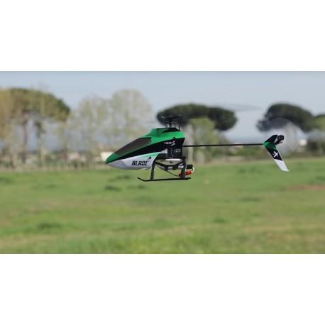 Blade 120 S fjernstyret mini helicopter