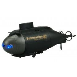Mini u-båd, RTR
