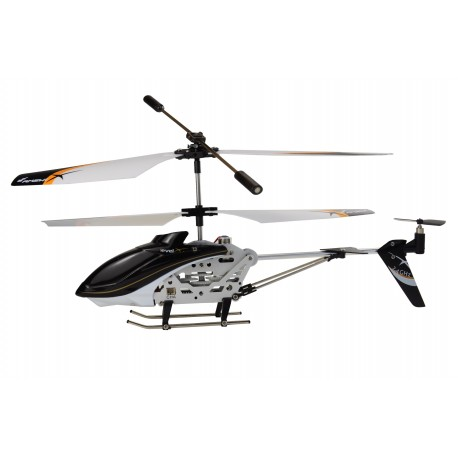 Mini fjernstyret helikopter 'level x'