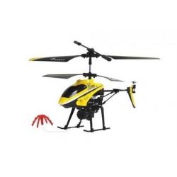 Fjernstyret legetøjshelikopter, 'Firestorm cargo'