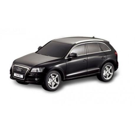 Fjernstyret Audi Q5 (sort)