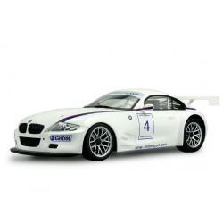Fjernstyret BMW Z4 M skalamodel