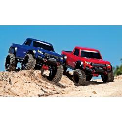 TRX-4 Sport Scale Crawler 4x4 Truck 1/10 RTR 82024-4 BLUE