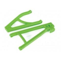 Suspension Arms Rear Left Green (1+1) E-Revo