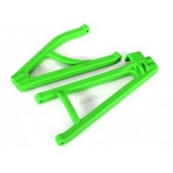 Suspension Arms Rear Right Green (1+1) E-Revo
