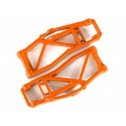 Suspension Arms Lower FR Orange (Pair) WideMaxx