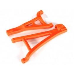 Suspension Arms Front Left Orange (1+1) E-Revo