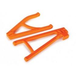 Suspension Arms Rear Left Orange (1+1) E-Revo
