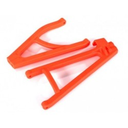 Suspension Arms Rear Right Orange (1+1) E-Revo