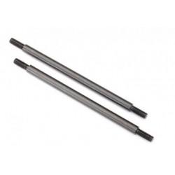 Suspension Links Rear Lower 5x95mm Steel (2) TRX-6