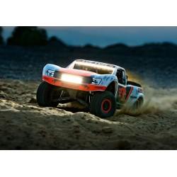 Unlimited Desert Racer 4WD TQi TSM w/o battery & charger RTR 85076-4