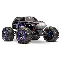 Summit 4WD 1/10 RTR 2.4G TQi w/o Batteries TRX 56076