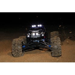 Summit 4WD 1/10 RTR 2.4G TQi w/o Batteries TRX 56076